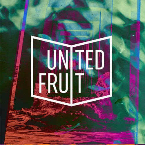United Fruit – 'Ghost Inside Your Head'