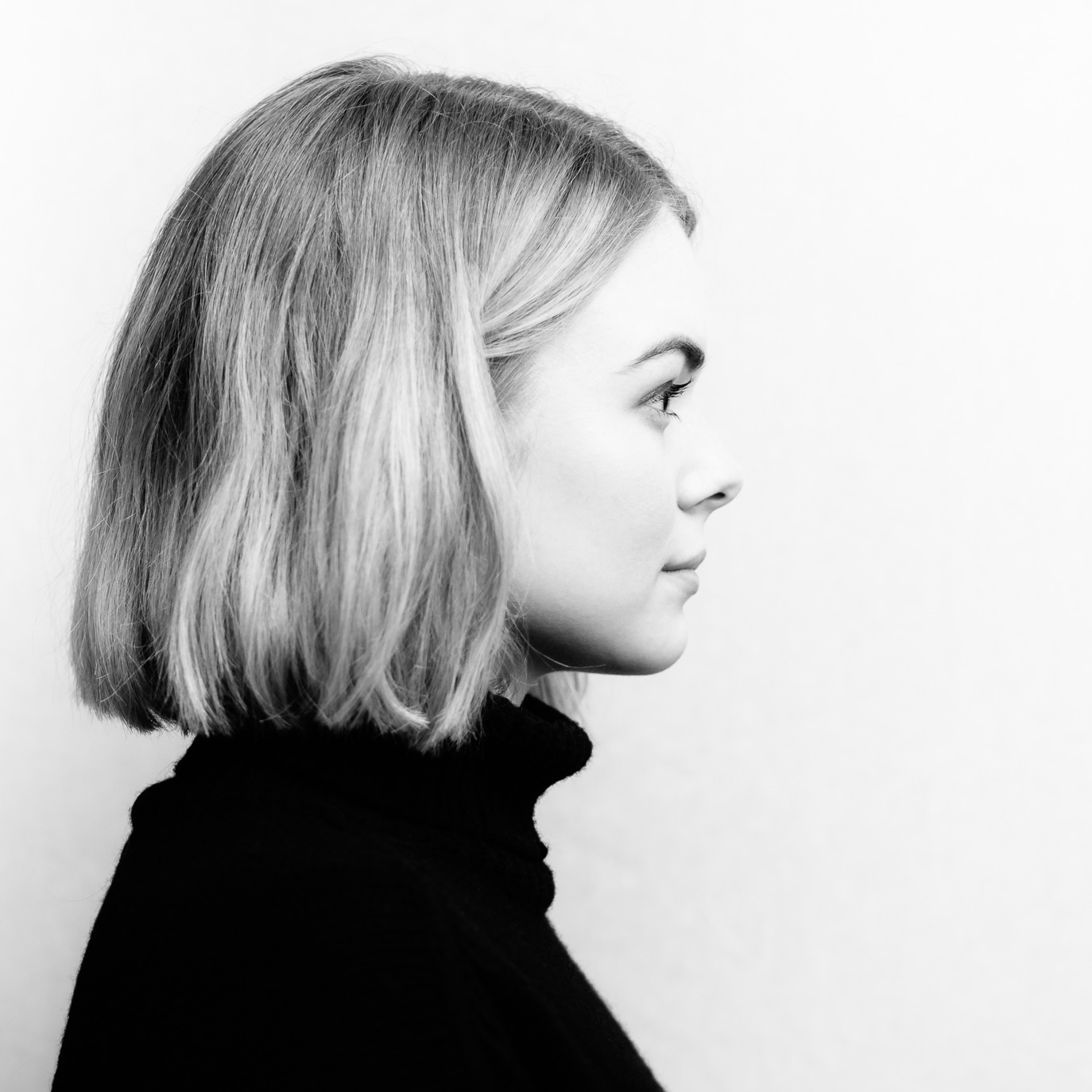 Chloe Foy: 'Flaws'