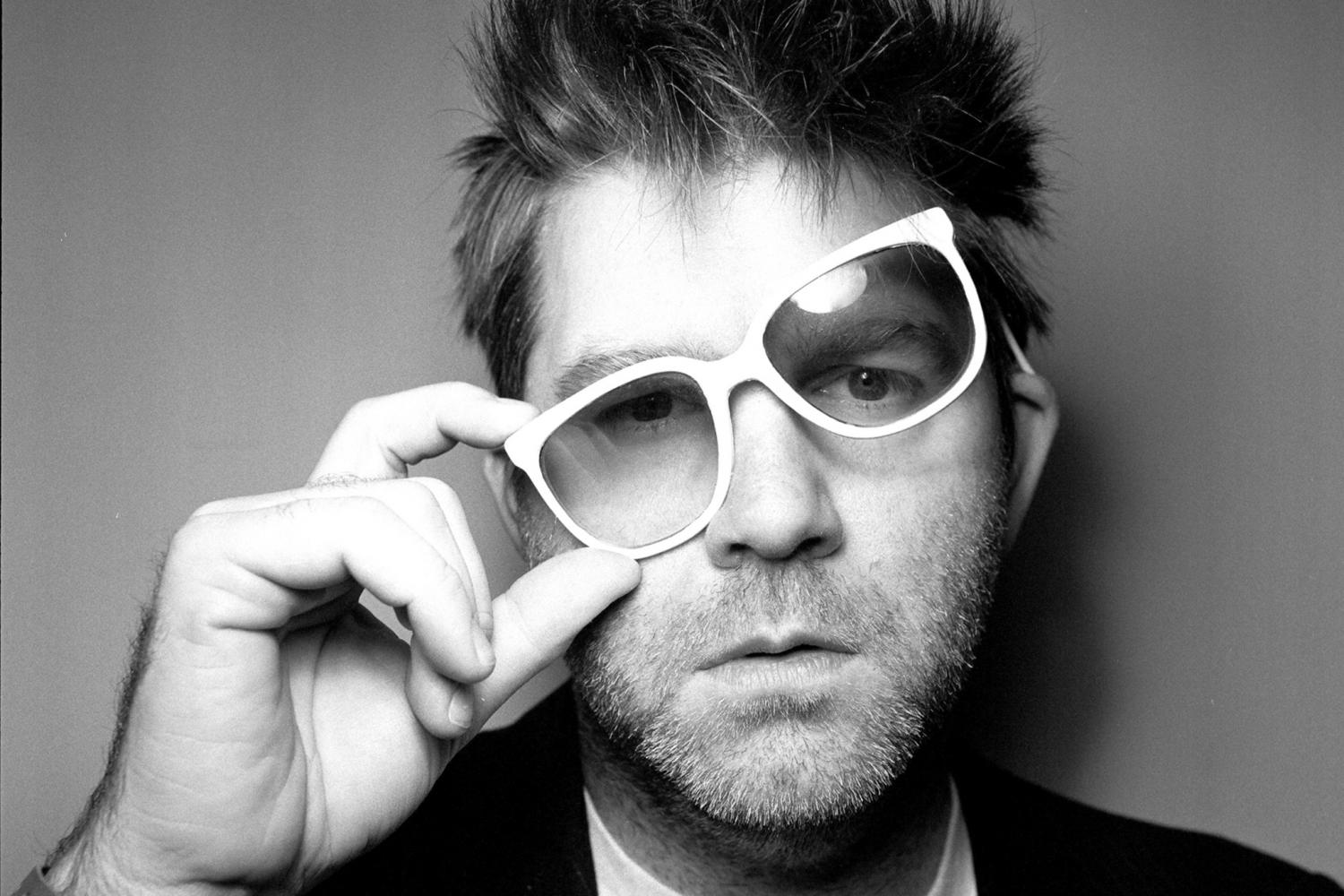 LCD Soundsystem Announce Barrowlands Show!