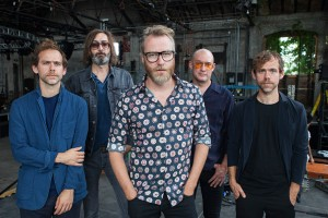 The National - blog