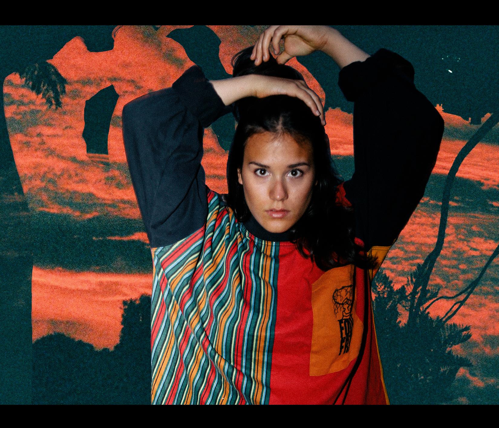 Malena Zavala: 'If It Goes'