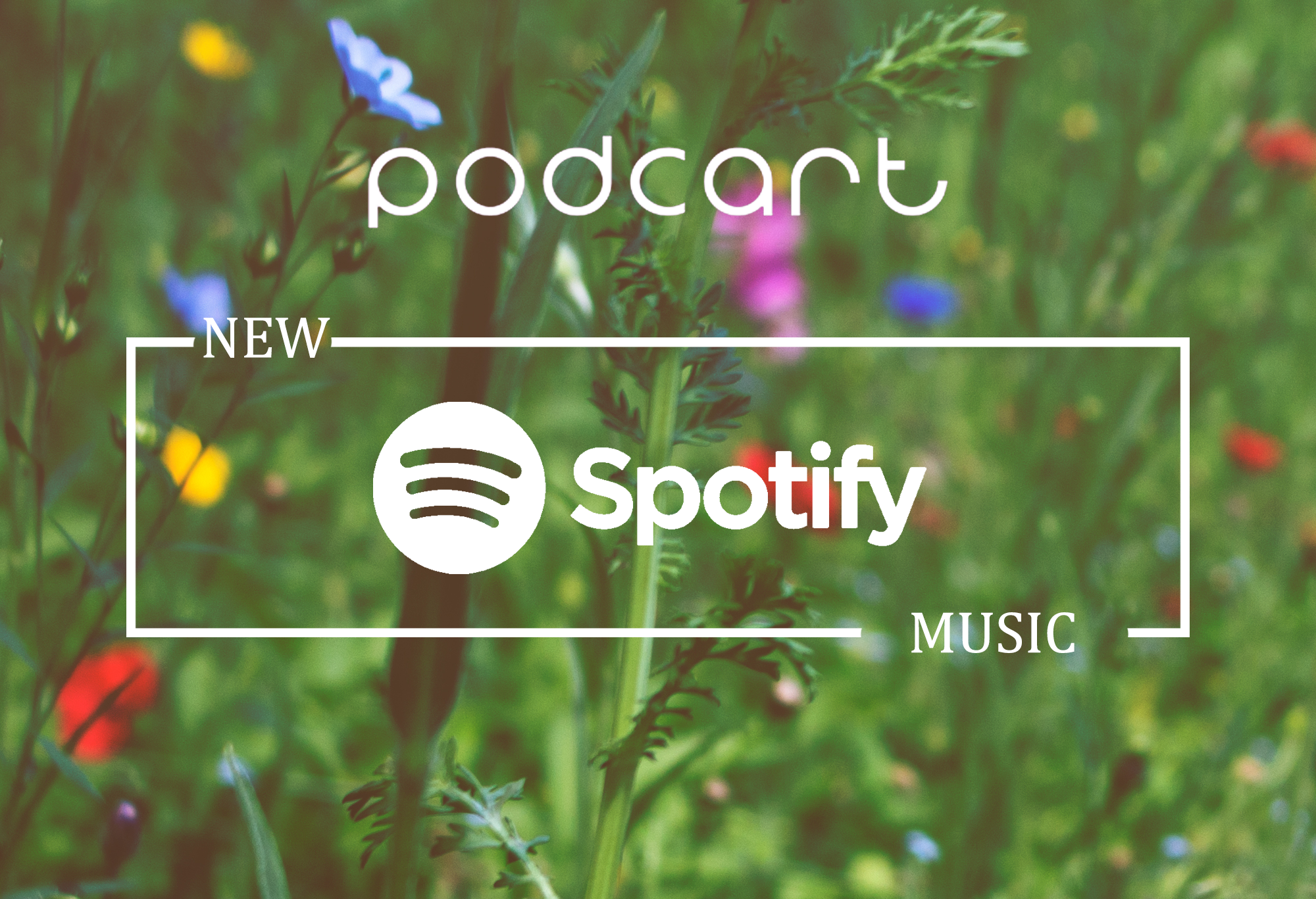 Podcart's Spotify Playlist 21