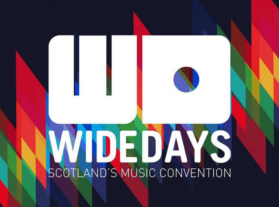 Scotland's Music Convention: Wide Days