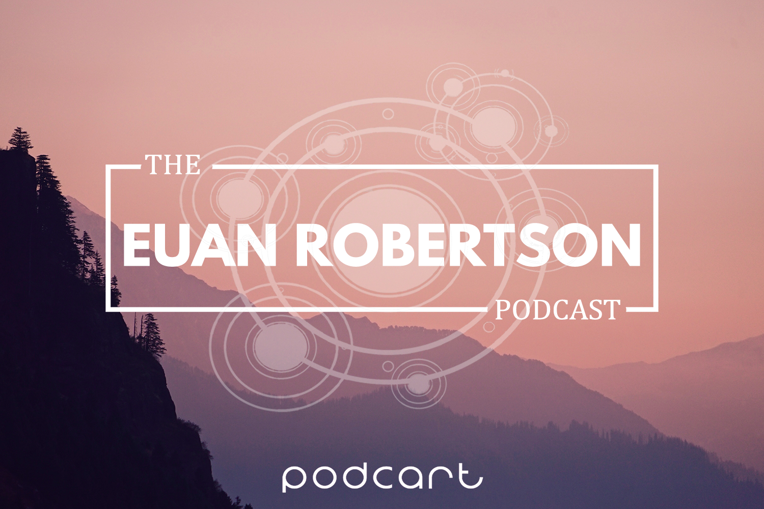 The Euan Robertson Podcast