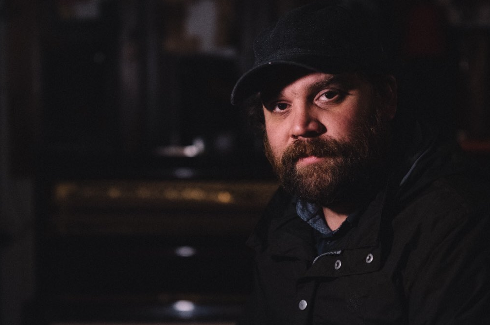 Scott Hutchison: A hero