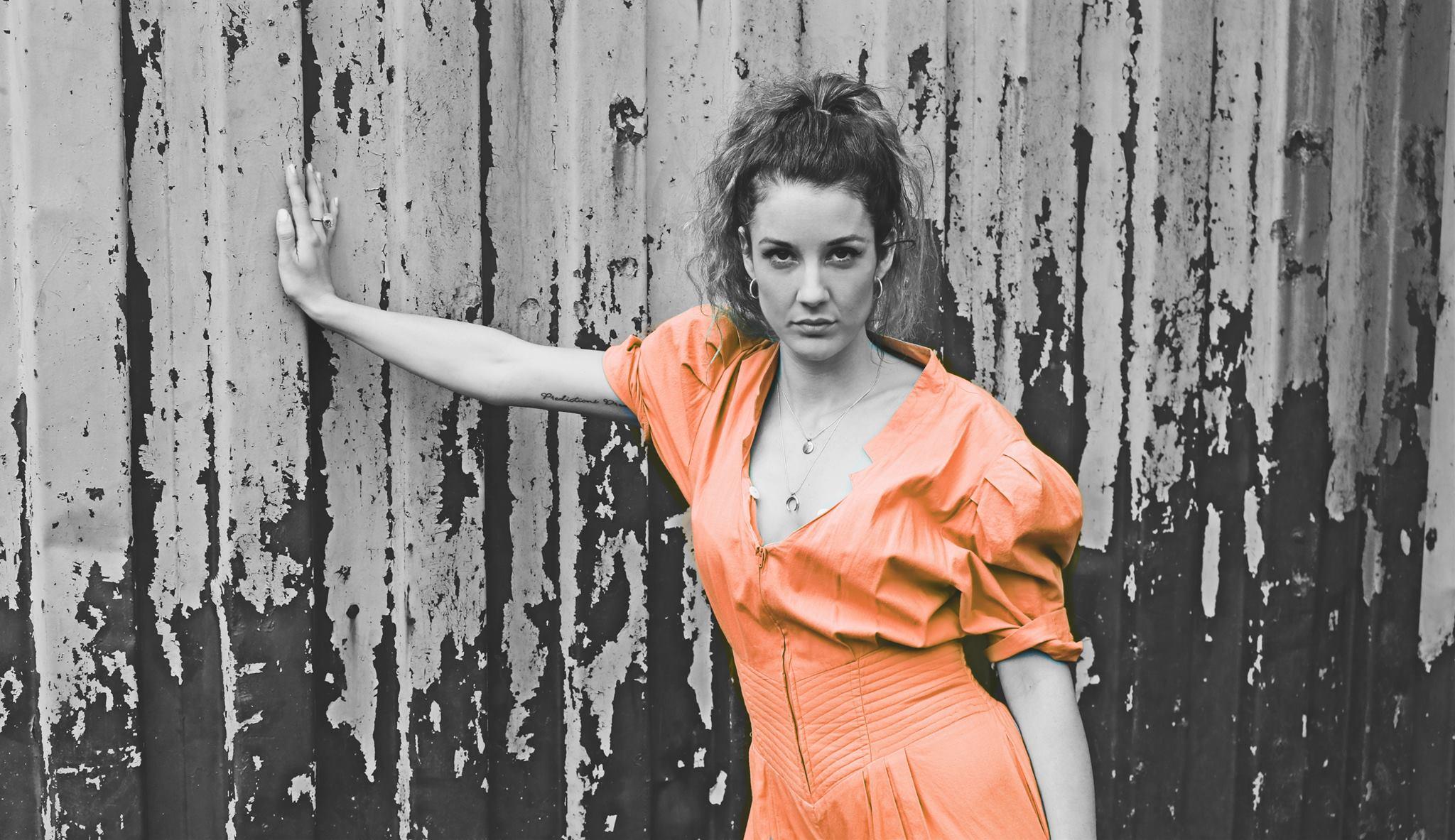 Rachel K Collier: 'Poison'