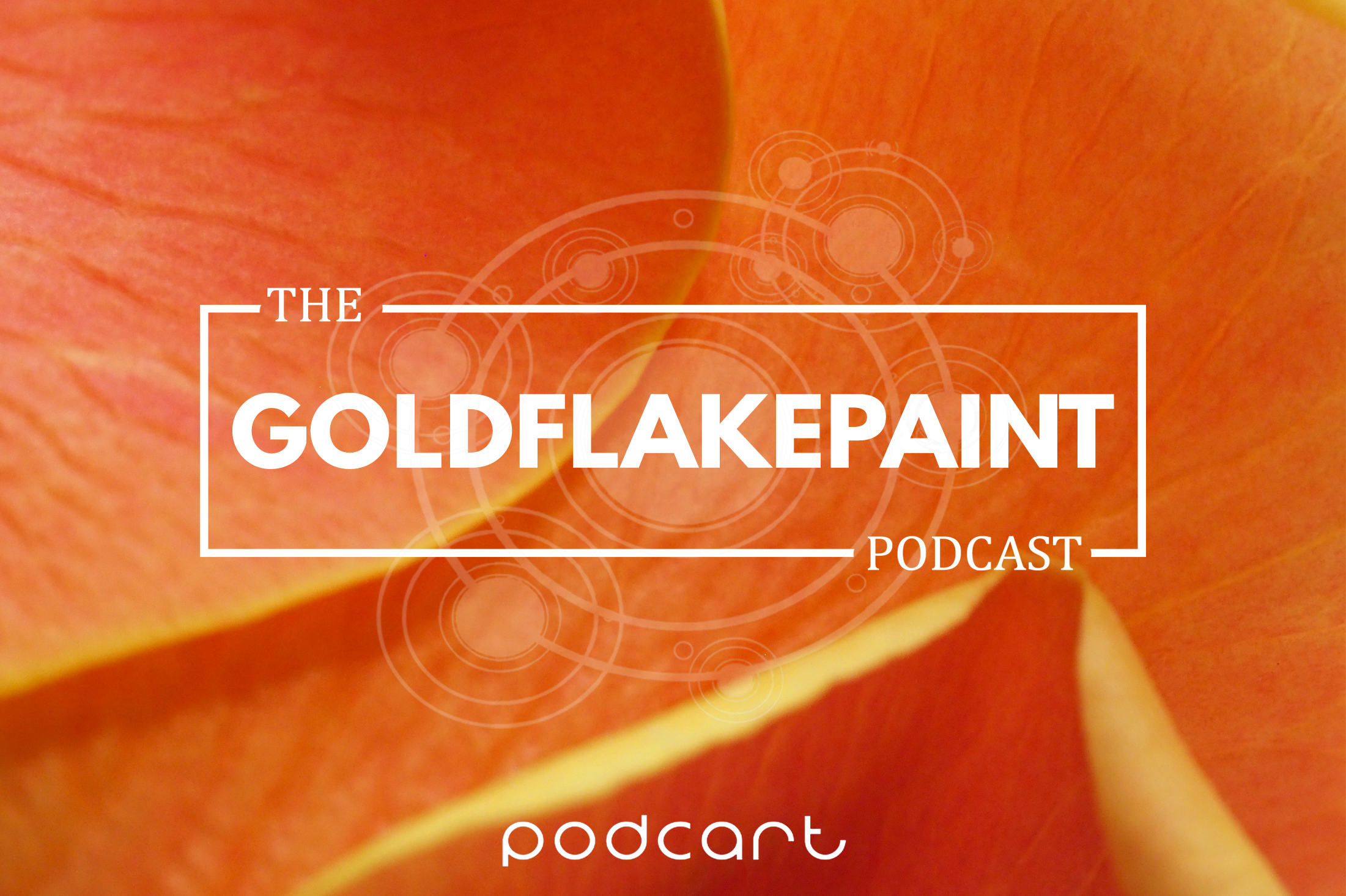 The GoldFlakePaint Podcast