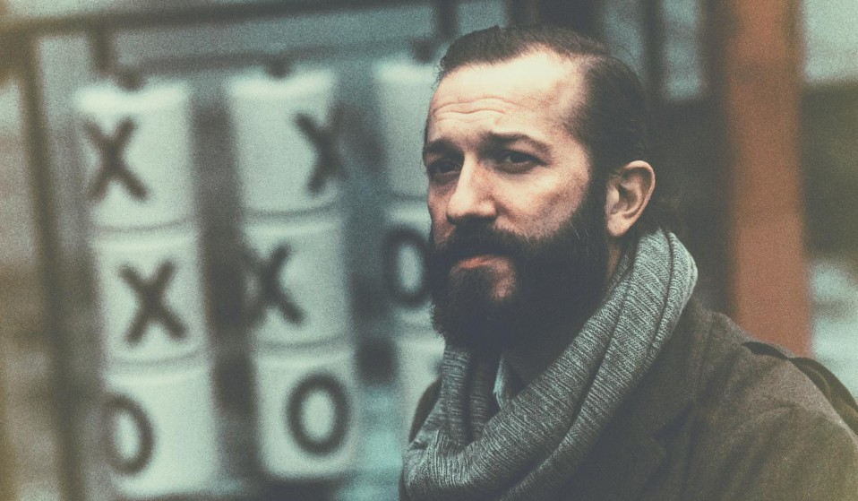 Colin Stetson: 'The End'