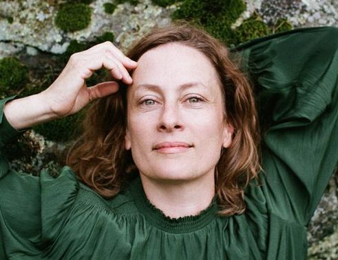 Sarah Harmer: 'St Peter's Bay'
