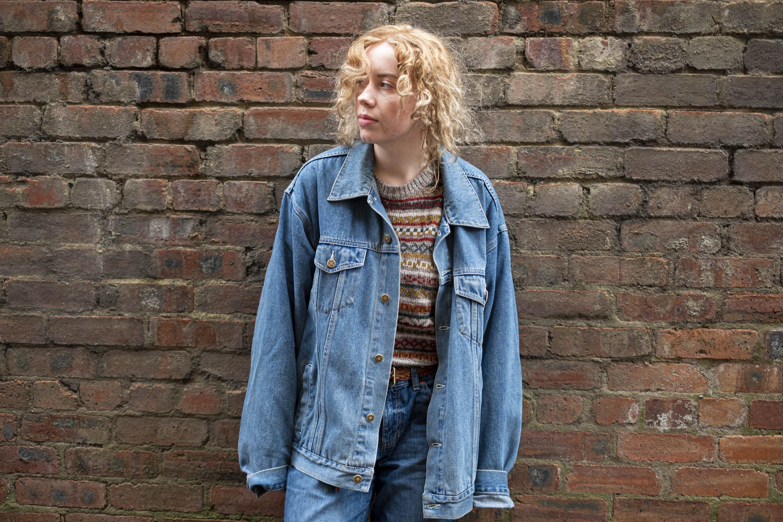 Lizzie Reid: 'Seamless'
