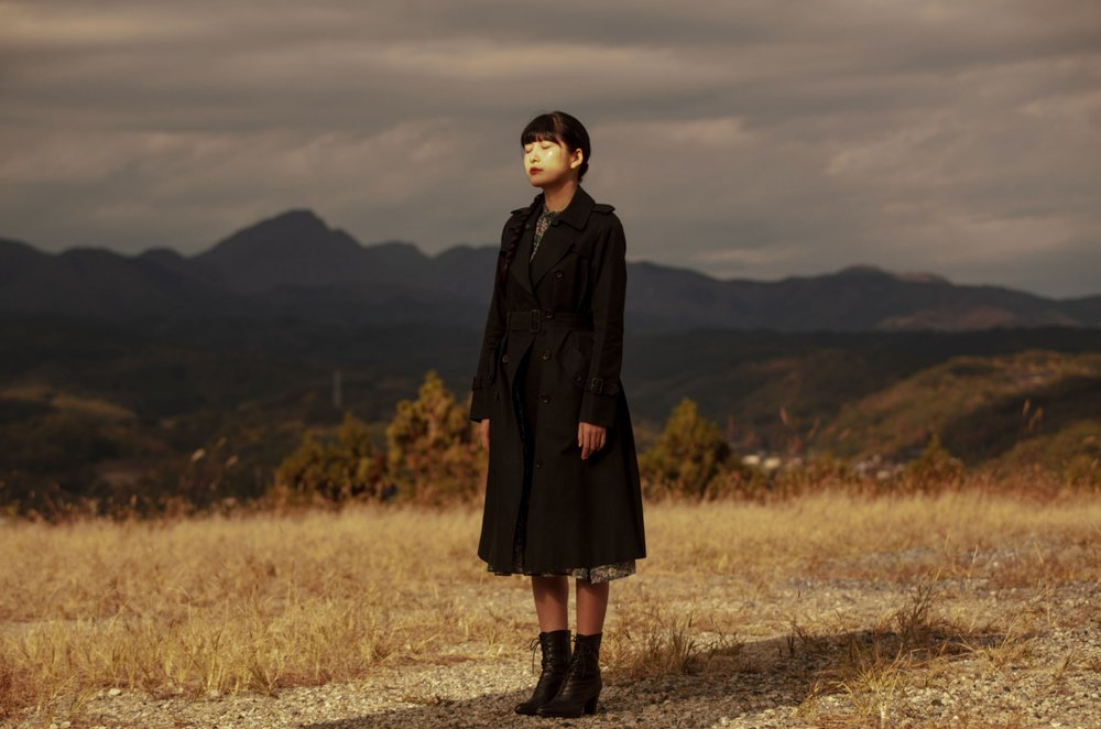 Kumi Takahara: 'Tide'