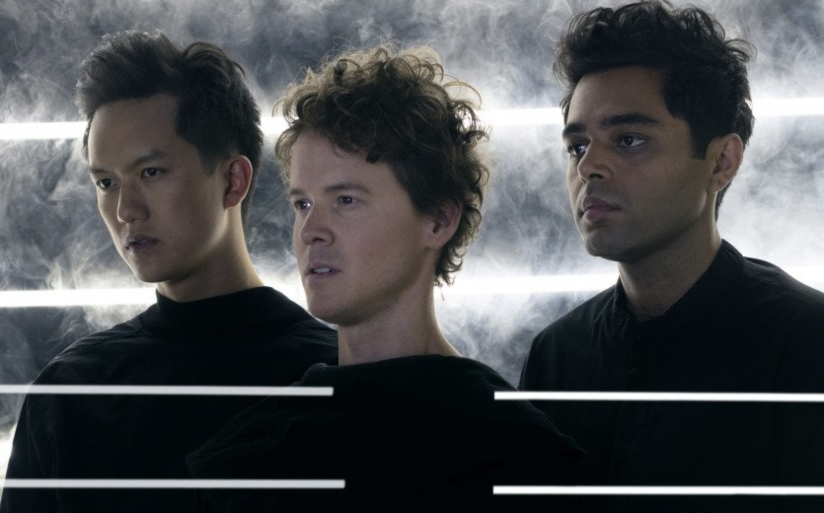 Son Lux: 'A Different Kind of Love'