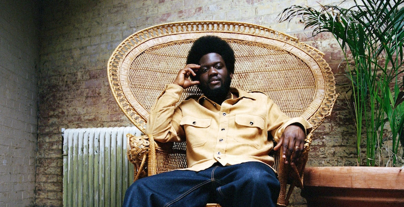 Michael Kiwanuka: 'To Be Young Gifted And Black'