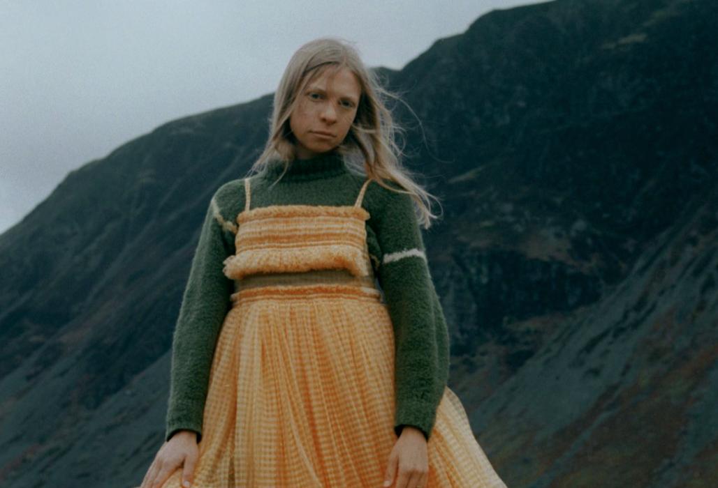Maja Lena: 'Sacred Practice'