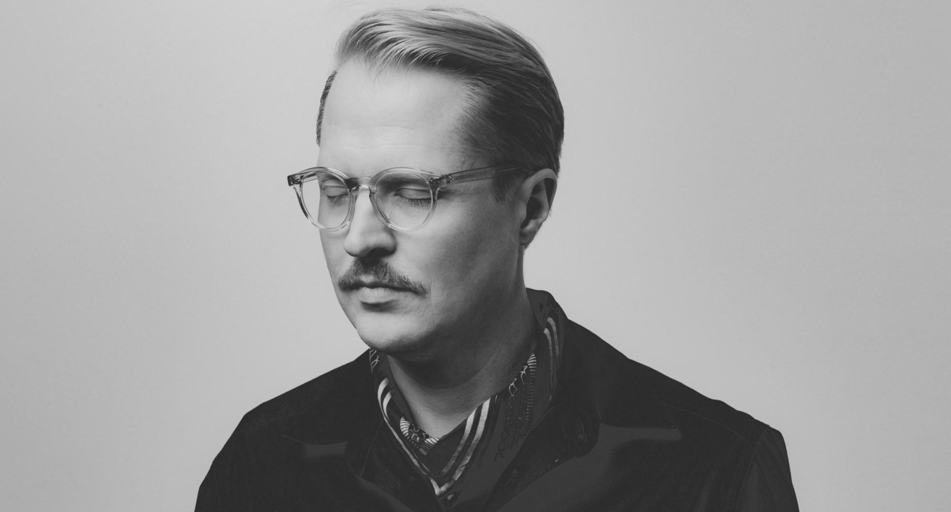 Marko Nyberg: 'Drift'